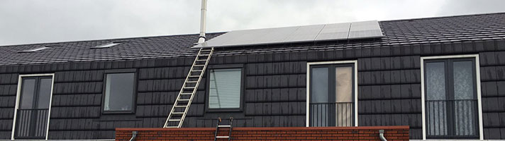 zonnepanelen project 1893 oss