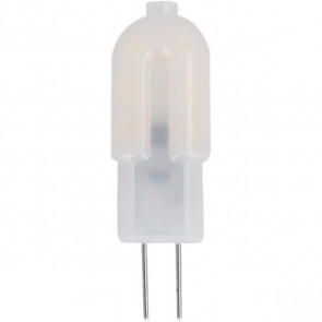 LED Lamp - Aigi - G4 Fitting - 1.5W - Helder/Koud Wit 6500K | Vervangt 15W