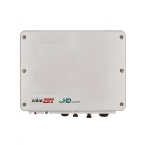Omvormer SolarEdge SE3500H HD-Wave WiFi 1 Fase